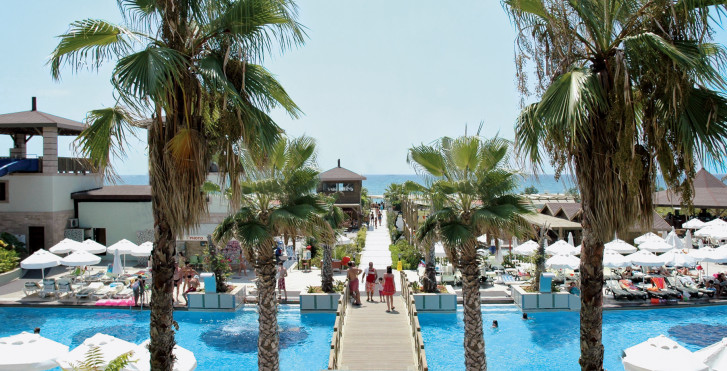 Image 7292579 - Mholiday Hotels Belek