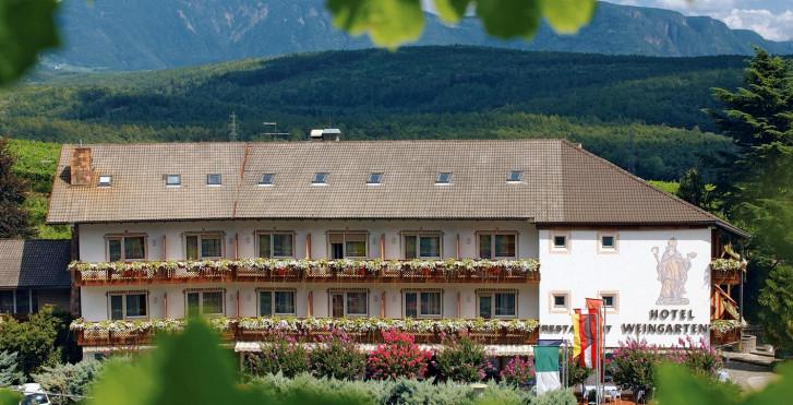 Weingarten See