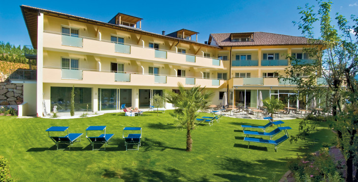 Bild 7293401 - Hotel Weingarten