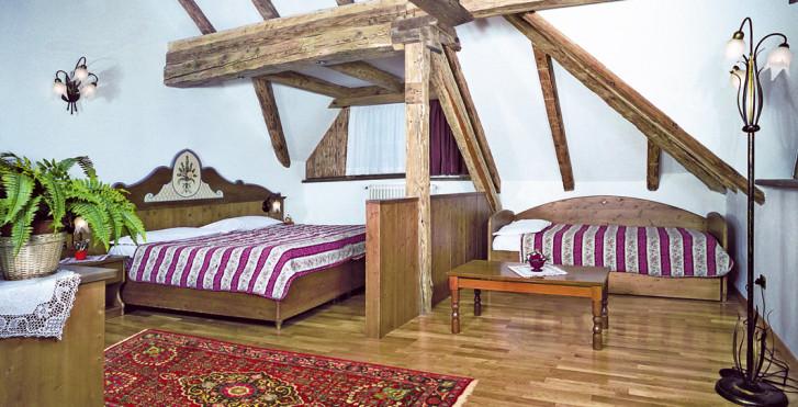 Image 7294653 - Schloss Hotel & Club Dolomiti