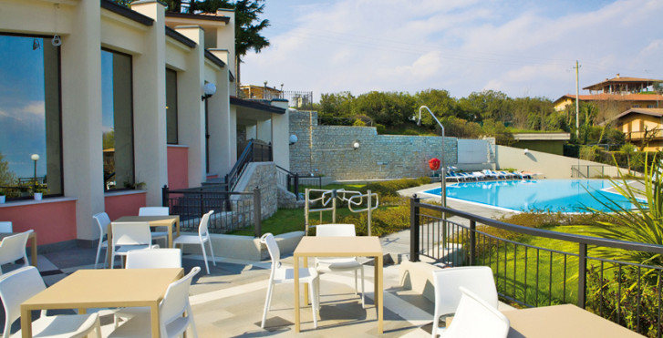 Image 7296702 - Residence Belvedere