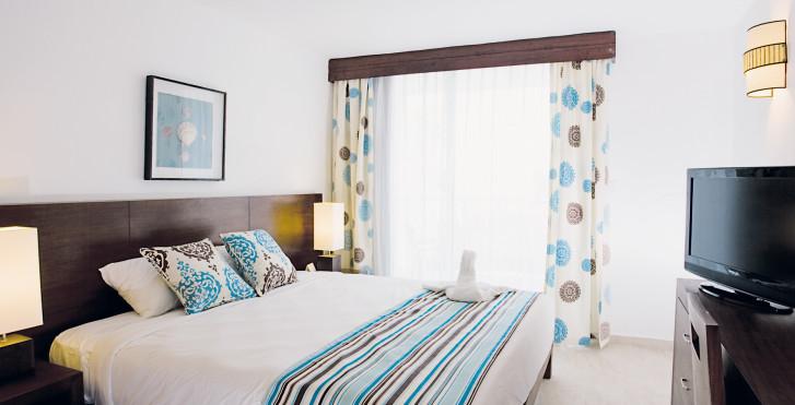 Chambre double Superior - Grand Paradise Playa Dorada
