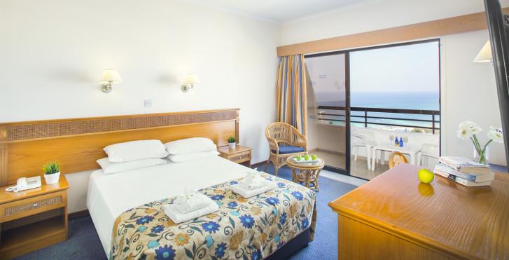 Chambre double - Bella Napa Bay Hotel