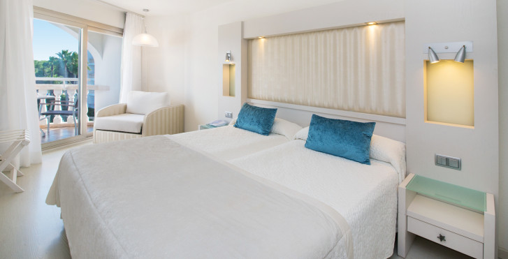 Doppelzimmer - Iberostar Albufera Playa