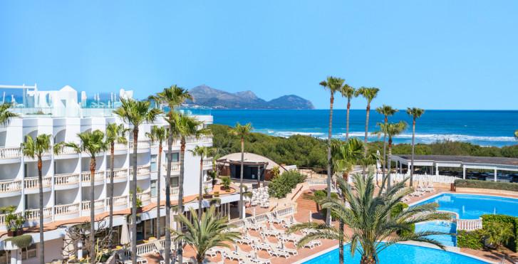 Iberostar Albufera Playa, Majorque - Vacances Migros