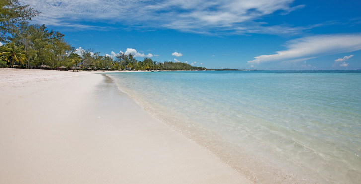 Image 7302098 - Ambre - A Sun Resort Mauritius
