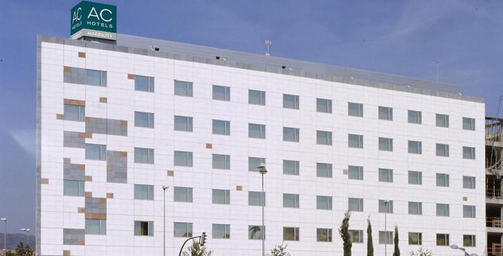 Image 13081455 - AC Hôtel Cordoba