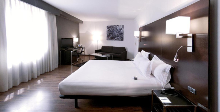 Image 13081457 - AC Hôtel Cordoba