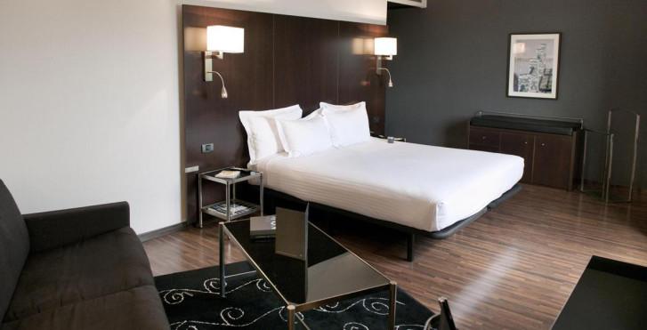 Image 13081463 - AC Hôtel Cordoba