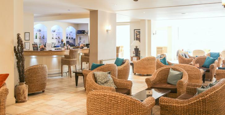 Bild 28588515 - Hotel Hampshire