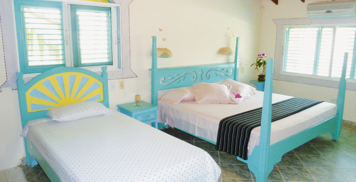 Hotel Playa Colibri