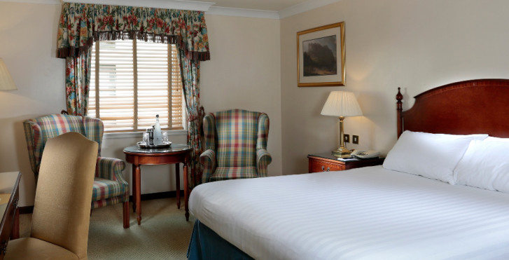 Image 27700026 - Hôtel Holyrood