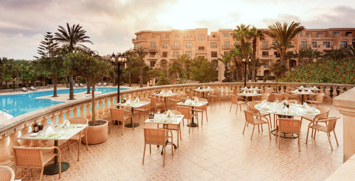 Bild 32025049 - Kempinski Hotel San Lawrenz