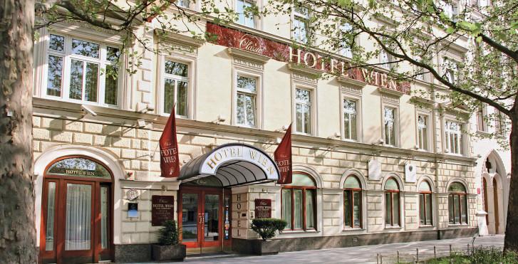 Bild 7311821 - Austria Classic Hotel Wien