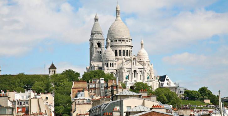 Image 7312354 - Carlton's Montmartre