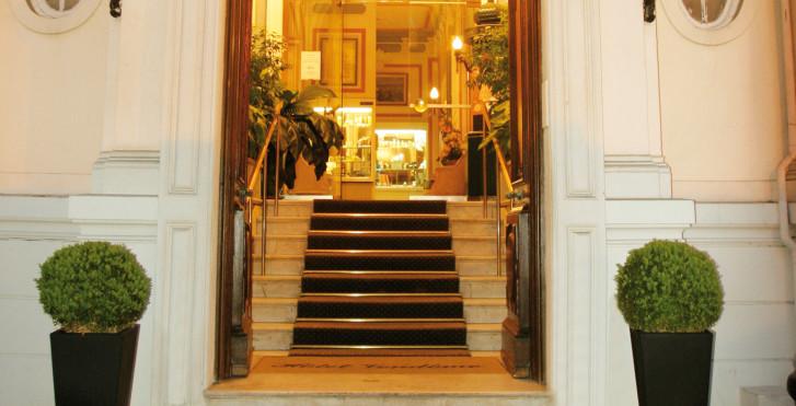 Hôtel Vendôme