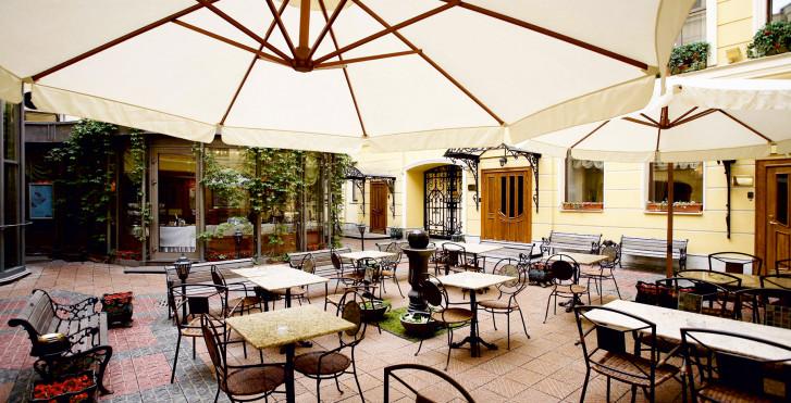 Image 34676140 - Helvetia Deluxe Hotel