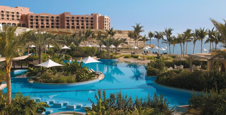 Image 7316208 - Shangri-La Barr Al Jissah Resort & Spa – Al Bandar