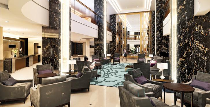Bild 7317172 - Waldorf Astoria Berlin
