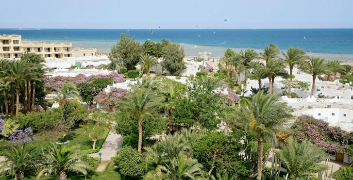 Bild 7318790 - Shams Safaga Resort