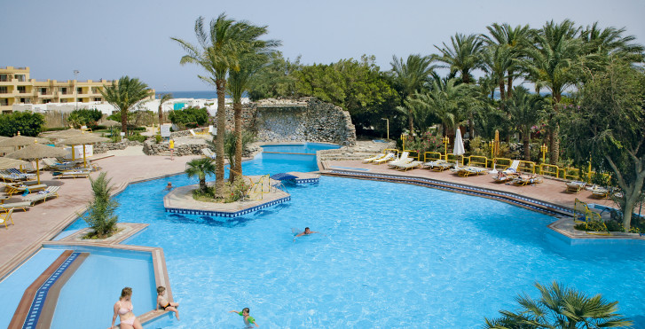 Bild 7318788 - Shams Safaga Resort