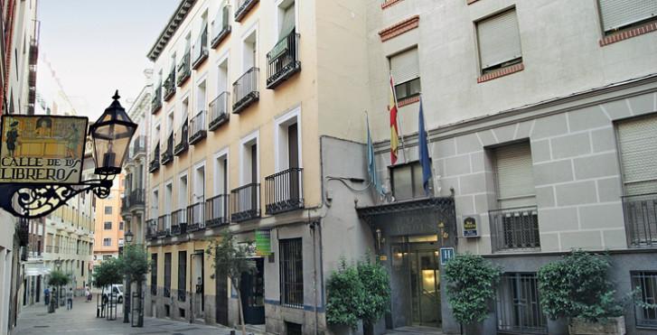 Bild 7319680 - Best Western Hotel Los Condes