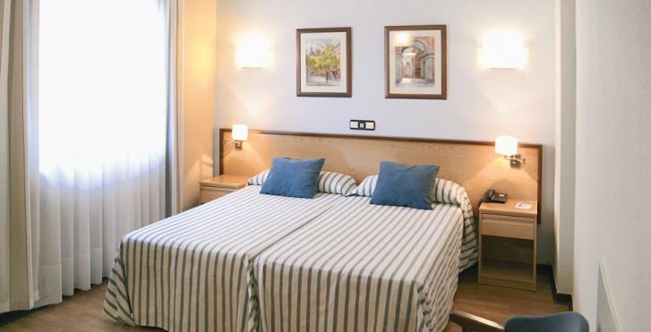 Bild 7319678 - Best Western Hotel Los Condes