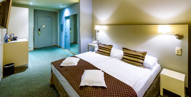 Bild 25951234 - Grandium Prague (ex. Hotel Yasmin)