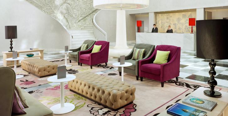 Bild 13325943 - HYPERION Hotel Dresden am Schloss