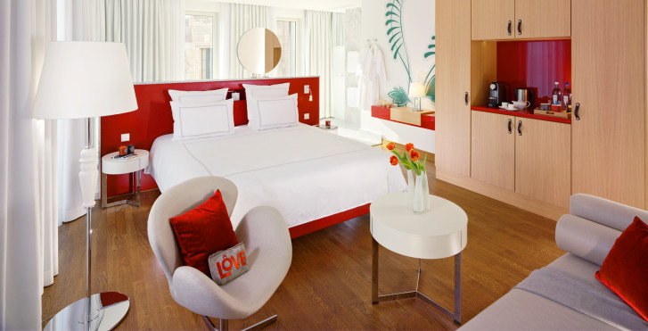 Image 13325945 - HYPERION Hotel Dresden am Schloss