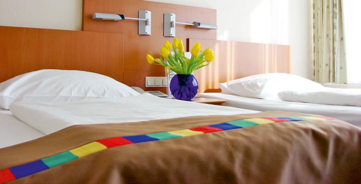Image 7322279 - Park Inn by Radisson Dresden