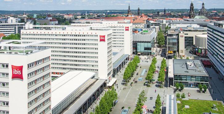 Image 22874313 - Ibis Hotels Dresden