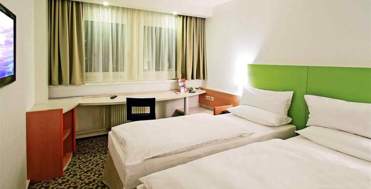 Image 36162027 - Ibis Hotels Dresden