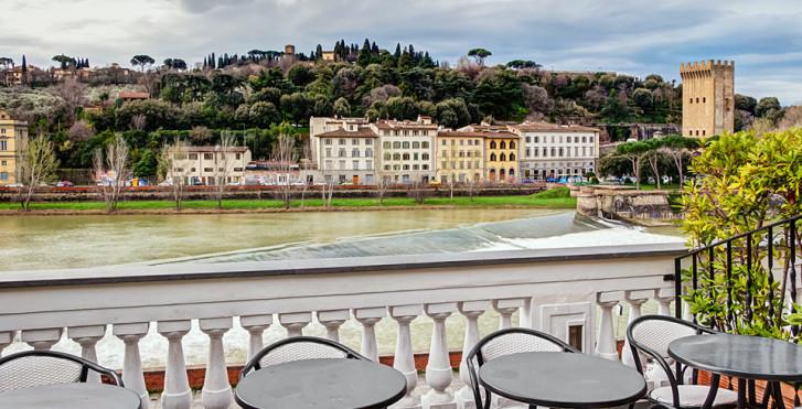 Hôtel River