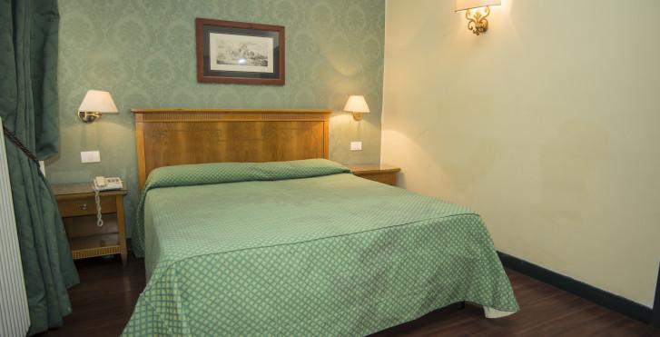 Doppelzimmer Superior - Hotel Real Orto Botanico