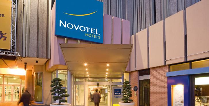 Novotel Centre Halles