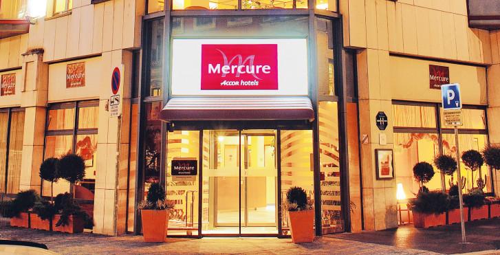 Image 7325614 - Mercure Strasbourg Centre
