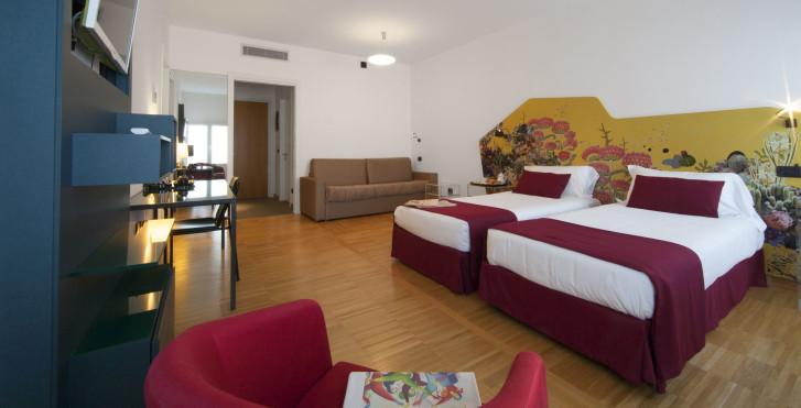 Bild 30554905 - Hotel Zurigo