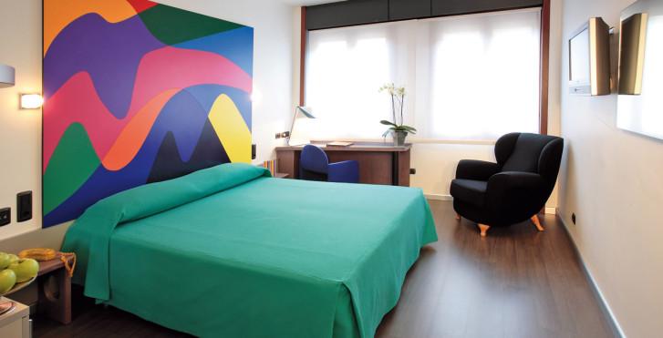 Bild 7327407 - Hotel Mediolanum