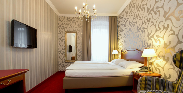 Bild 23046236 - Hotel am Mirabellplatz