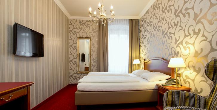 Image 23046236 - Hôtel am Mirabellplatz