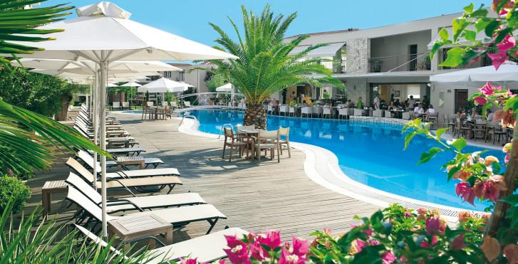 Image 7331790 - Renaissance Hanioti Resort