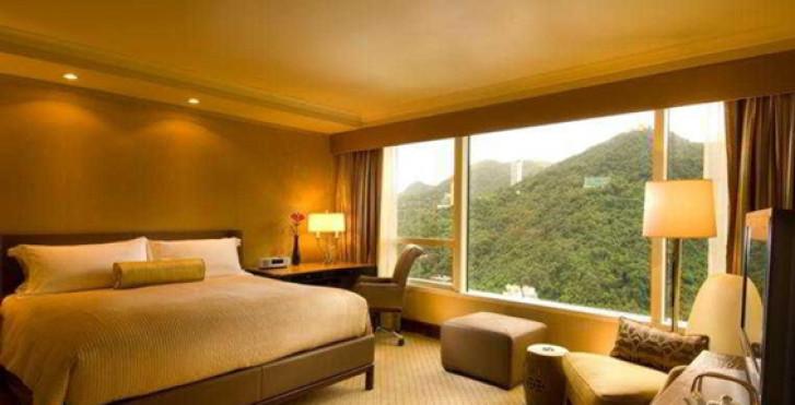 Bild 16781772 - Conrad Hong Kong