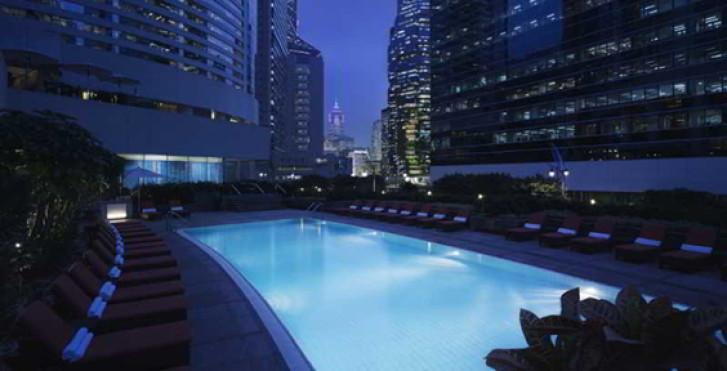 Bild 16781776 - Conrad Hong Kong