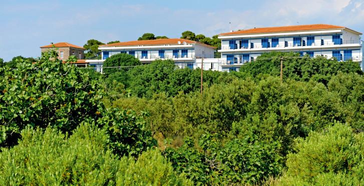 Delphinia Hotel & Bungalows