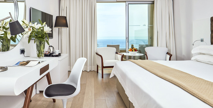 chambre double - Grecian Park Hotel