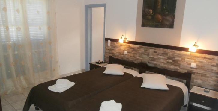 Bild 24944187 - Hotel Narkissos