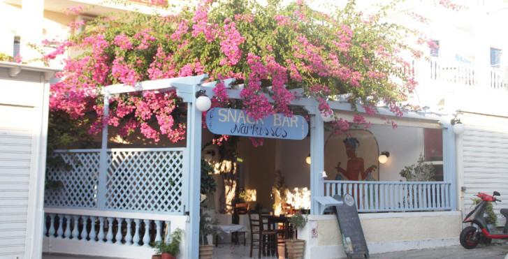 Bild 24944185 - Hotel Narkissos