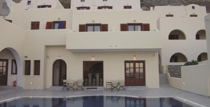 Bild 7336821 - Hotel Epavlis