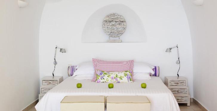 Bild 25089569 - San Antonio Luxury Hotel & Suites